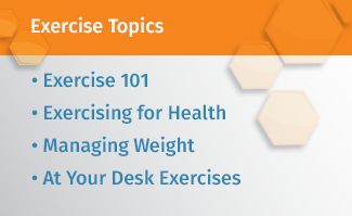 Exercise_Topics